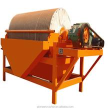 Series CTB mineral drum wet magnetic Separator