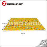 cardboard paper gift wrapping gold paper pe laminated paper