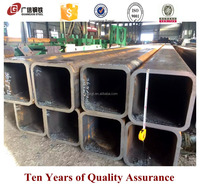 Pipe manufacturer!!! weight of gi square pipe