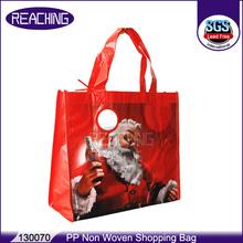 AZO Free/Lead Free Cooler Bag, Clear PVC Bag, Canvas Shopping Bag, PP Woven Bag, PP Non Woven Tote Bag