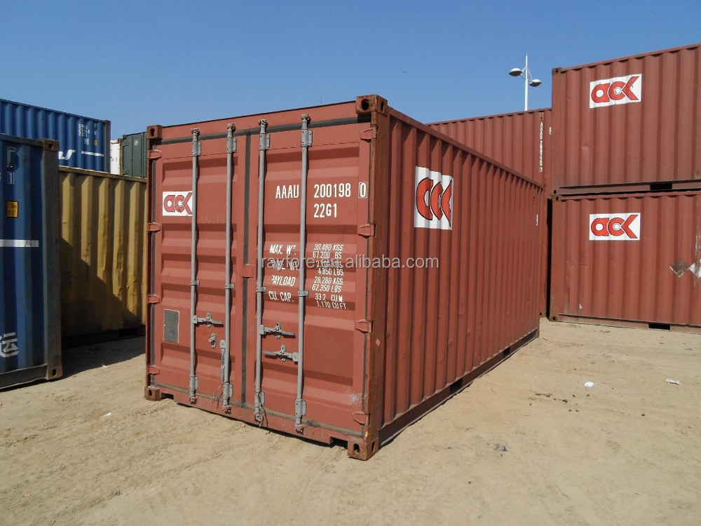 Cheap Used 20ft Shipping Container For Sale Buy Cheap