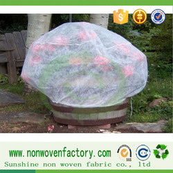 PP protection cover, garden flower protect, protecting cover for furniture