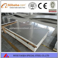 grade 1.4306 4x8 stainless steel metal sheet prices/ dinner plate