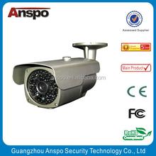 Factory Price CCTV camera Analog, IP66 metal bullet 1200TVL CCTV surveillance camera for home security