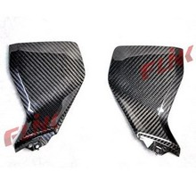carbon fiber motorcycle parts Tank Sider Covers for YAMAHA MT09 FZ09