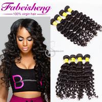 100% virgin real girl pussy hair virgin hair wholesale suppliers brazilian hair extension