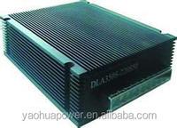 DC/DC converter,power module ,big power 300-750W wide input voltage 400-800V or 600-1000Vdc ,output 12,13.8,15,24,48V.