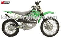 125cc dirt bike, 125cc motorcross, 125cc off road bike KM125GY