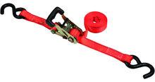 25mm*4m*1200kg tie down strap