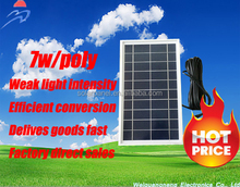 cheap solar panels china 7w/7v poly panel solar china alibaba solar cell manufacturers