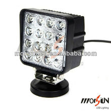 48W led worklight,led work light,led work lamp spot flood combo