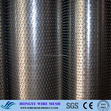 China Factory New Style !!! slot hole perforated sheet,gi perforated sheet
