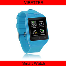 "S19 Bluetooth Smart Watch 1.54"" Touch Screen 2MP Camera TF GSM FM Sync Handsfree S19 smart watch"