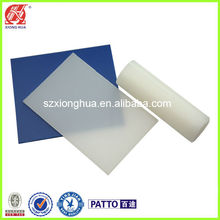 100% Virgin Material Extruded Solid PP Sheet