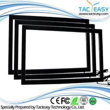 infrared multi touch aluminum alloy frame for LCD/LED /TV panel