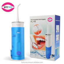 YASI FL-V5 Bulk Dental Floss/Oral Irrigaor/Dental Flosser Pick with Two Operation Modes