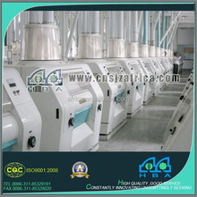 whole grain wheat milling process line,maize meal processing line,semolina milling plant
