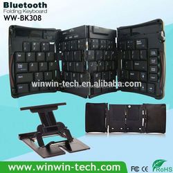 bluetooth keyboard universal for 9 and 10inch tablets Standby time 30-45 days