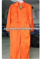 Chuangwei Produce Inherently Flame Retardant Fabric For Workwear