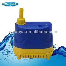 Contemporary professional oil immersed submersible pumps