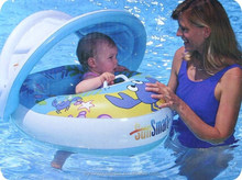 Hiagh Class Inflatable Small Baby Boat