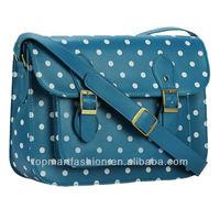 Ladies Designer Vintage Crossbody School Bag for iPad Women Satchel Handbag