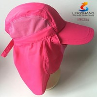 bucket summer outdoor beach hiking running sports man sun hat fishing cap for women hats men female face Skullies Beanies mask