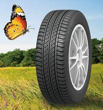Car Tire 175-195 mm width passenger car tire