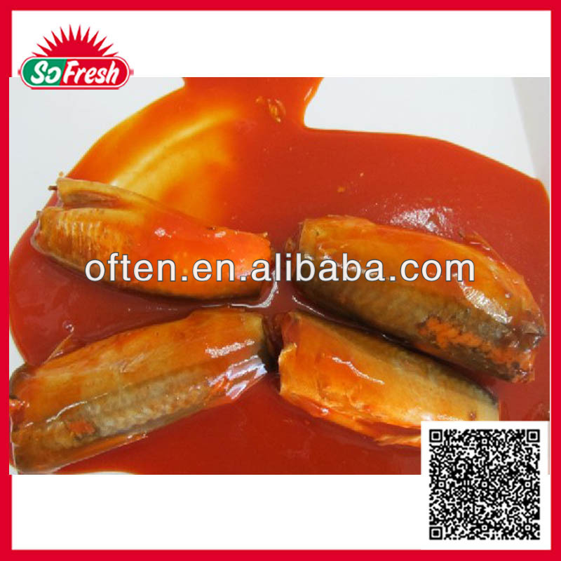 Canned sardine from morocco halal sardine fish in oil for Halal fish oil