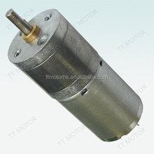 mini motor remote controled