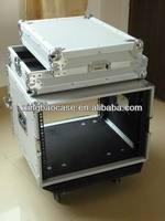 video game case aluminum mainframe case XB-MS008