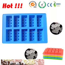 pellet silicone ice cube tray with lid