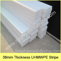 UHMWPE Plastic Dock Bumpers Strip