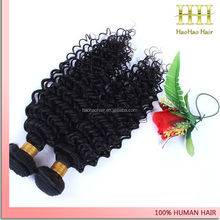 Most fashion aliexpress China double weft 6a7a8a grade kinky curly remy cheap ding unprocessed curly intact remy bohemian hair