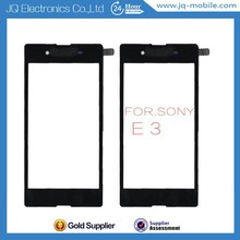 Phone and accessories replacement lcd touch screen for Sony e3 with 12 months warranty