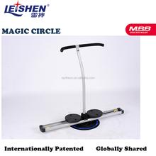 Circle leg glide Leg Exerciser