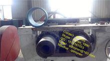 ad alta efficienza rifiuti di riciclaggio di pneumatici in gomma in polvere linea macchine pneumatico produttori