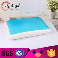 Aqua gel cool pillow,aqua gel cushion