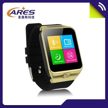 New arrive GV08 smart Watch Sim card Phone Watch 1.54 inch FM Camera MP3