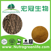 100% natural Slippery Elm Bark extract/100% natural ulmus rubra extract