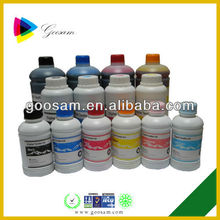 Specialized Textile Ink for DTG printer china supplier