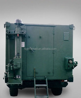 Factory Direct sale military cctv surveillance border patrol tower system and camera telescopic mast