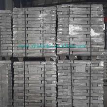 Mg content 99.99%, 99.98%,99.96%,99.95%, 99.9%,99.8%High purity pure magnesium metal ingot price
