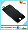 Factory wholesale LCD Display Touch Screen Digitizer Assembly For iPhone 4S