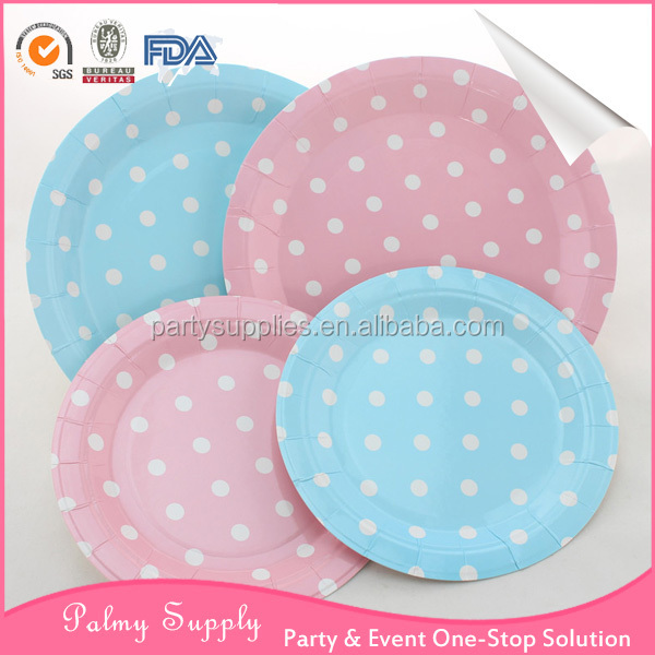 fancy paper plates Our wide selection of party plates come in a variety of colors, patterns and sizes no matter what you're looking for, you can find it at oriental trading.