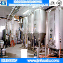 CE SGS certificate approved 1000L stainless steel commercial beer brewing equipment for sale