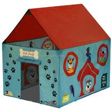 Pet shop kids playhouse tent