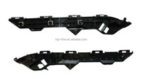Car TOYOTA bumper support FRONT OEM 52155-02090 right 52156-02050 plastic clips