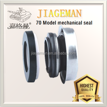 Industry pump Diving pump type 70 mechanical seal