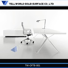 Professional design waterproof modern style school desk